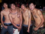 hot gay Thai boys for sexy fun